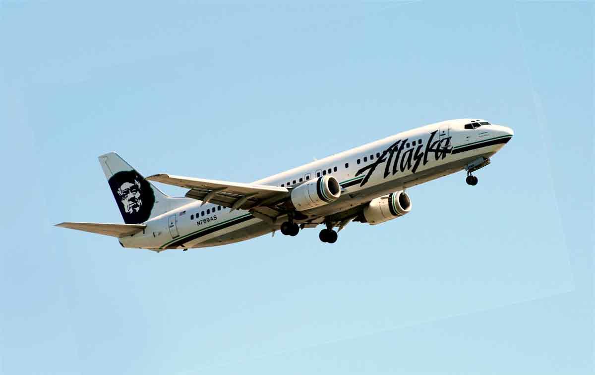 ESA Letter for Alaska Airlines